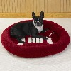 Boston Terrier dog beds