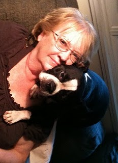 Happy Mother's Day Boston Terrier Dog Lovers