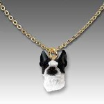 Boston Terrier gifts - jewelry