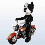 Boston terrier gifts collectibles