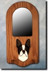 Boston Terrier Mirror