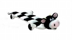 Cow Mega Squeeker Mat Toy