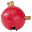 Kong Biscuit Balls Dog Toy